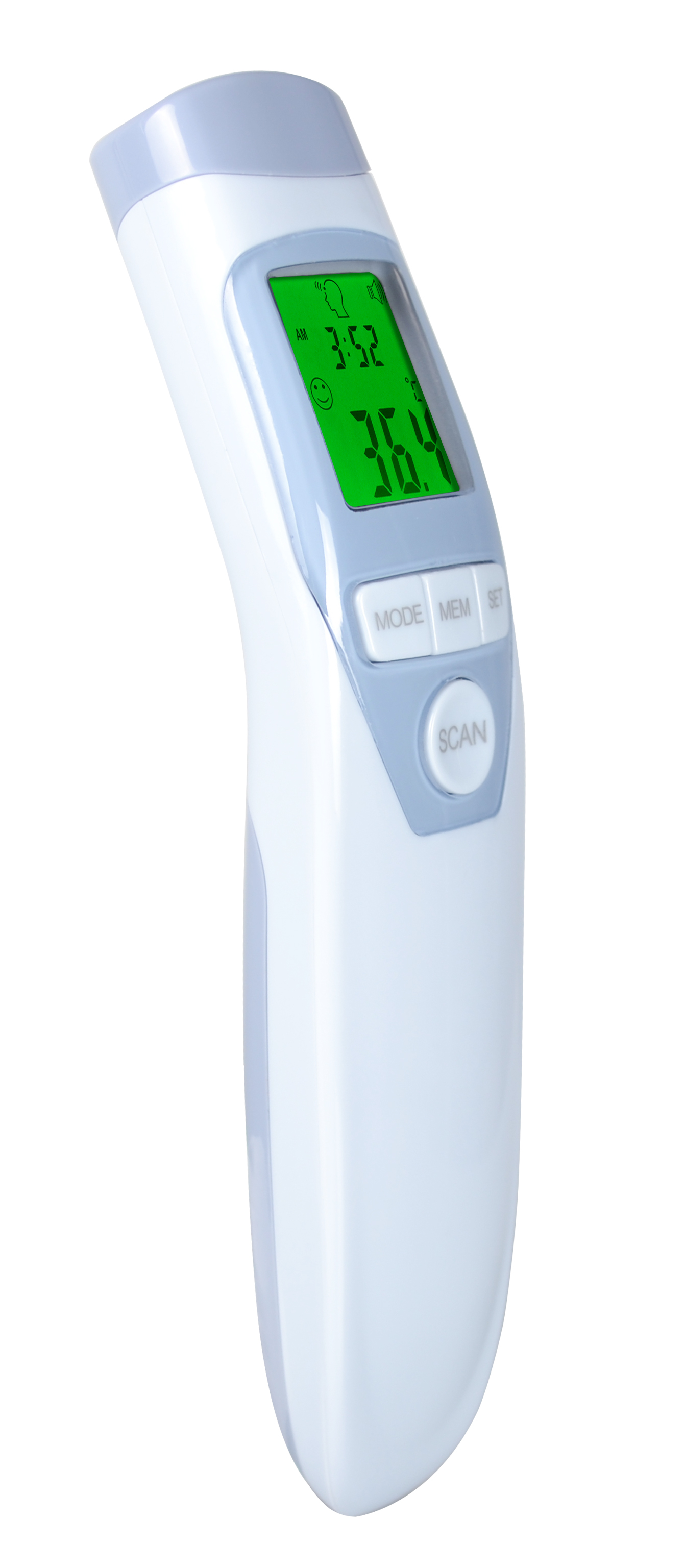 DT-8836P  Infrared Forehead Thermometer
